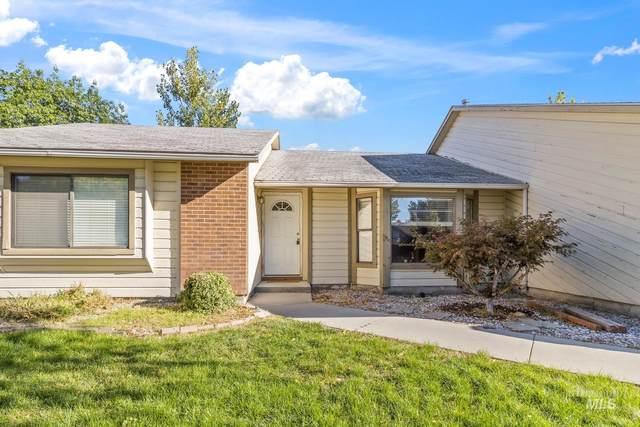 11950 W Flintlock Dr., Boise, ID 83713 (MLS #98820198) :: Idaho Life Real Estate