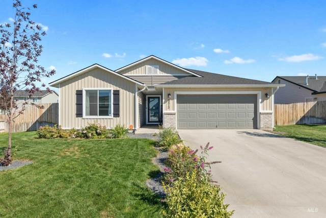5513 Big Tooth Pl., Caldwell, ID 83607 (MLS #98820201) :: Epic Realty