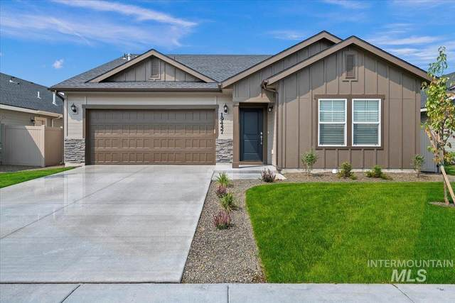 19457 Red Eagle Way, Caldwell, ID 83687 (MLS #98820203) :: Own Boise Real Estate