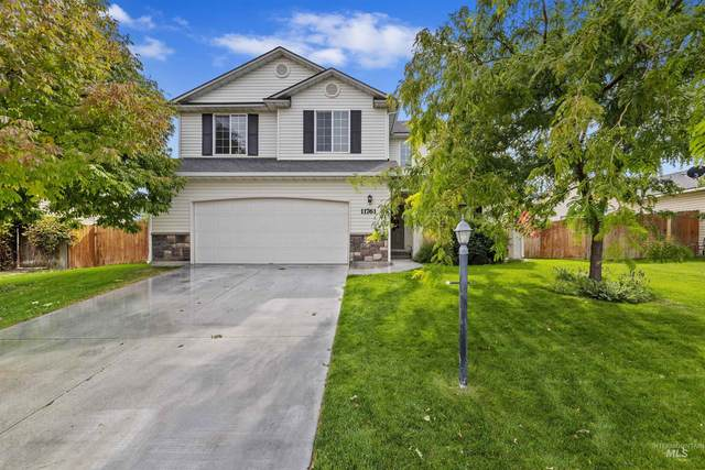 11761 Tidewater St, Caldwell, ID 83605 (MLS #98820206) :: Story Real Estate