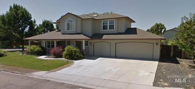 2087 S Tollgate, Boise, ID 83709 (MLS #98820207) :: Juniper Realty Group