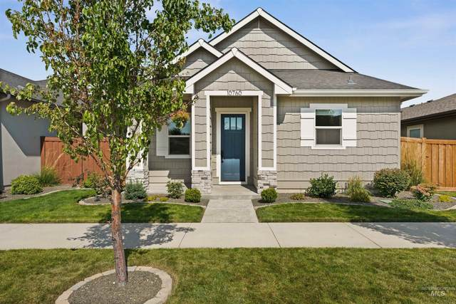 10760 W Mossywood Dr, Boise, ID 83709 (MLS #98820215) :: Story Real Estate