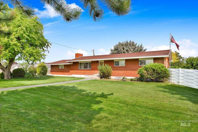 2008 Smith, Nampa, ID 83651 (MLS #98820221) :: City of Trees Real Estate