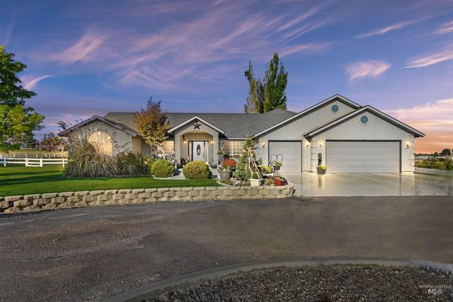 1288 Harmony, Twin Falls, ID 83301 (MLS #98820239) :: Hessing Group Real Estate