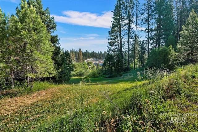 Lots30A,30B,30J Clear Creek Estates # 6, Boise, ID 83716 (MLS #98820249) :: The Bean Team