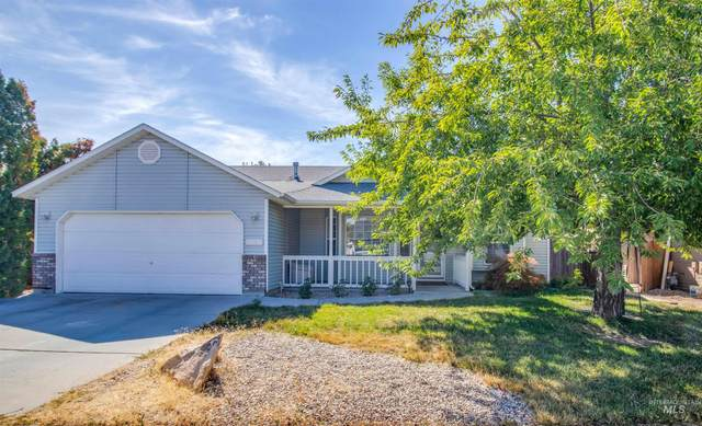 9265 Chad, Boise, ID 83709 (MLS #98820253) :: City of Trees Real Estate