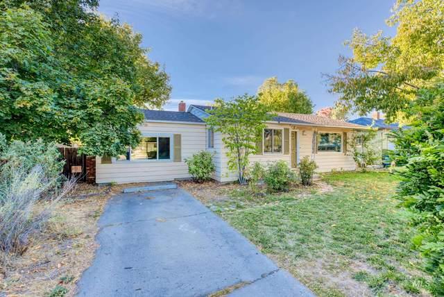 609 N Roosevelt, Boise, ID 83706 (MLS #98820254) :: City of Trees Real Estate