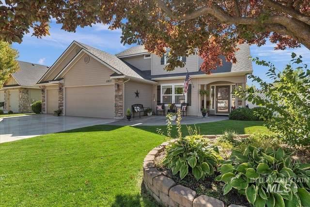 11877 W Blake Dr, Star, ID 83669 (MLS #98820263) :: Hessing Group Real Estate