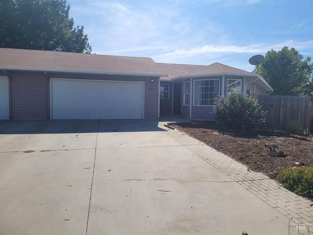 670 S Gamay Ln, Boise, ID 83709 (MLS #98820271) :: New View Team