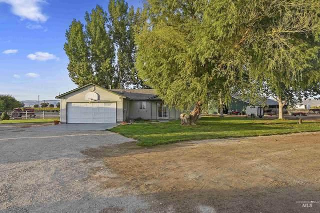 5673 Country Estates Dr., Marsing, ID 83639 (MLS #98820278) :: Idaho Real Estate Advisors