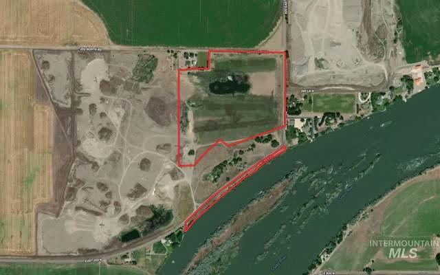 TBD 200 N, Rupert, ID 83350 (MLS #98820280) :: Hessing Group Real Estate