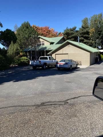 330 Snowmoody Way, Ontario, OR 97914 (MLS #98820281) :: Minegar Gamble Premier Real Estate Services