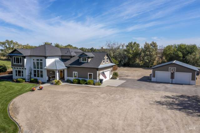 680 Stringer Rd, Nyssa, OR 97913 (MLS #98820283) :: Minegar Gamble Premier Real Estate Services