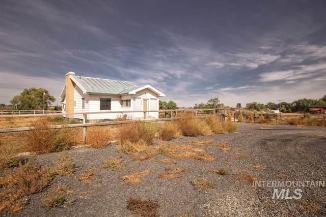 214 E. 500 S., Jerome, ID 83338 (MLS #98820284) :: Bafundi Real Estate