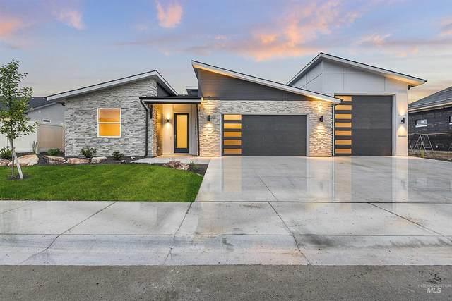 1446 W Caravan St., Kuna, ID 83669 (MLS #98820287) :: Hessing Group Real Estate