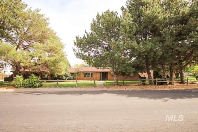 1156 Plain View, Twin Falls, ID 83301 (MLS #98820291) :: Hessing Group Real Estate