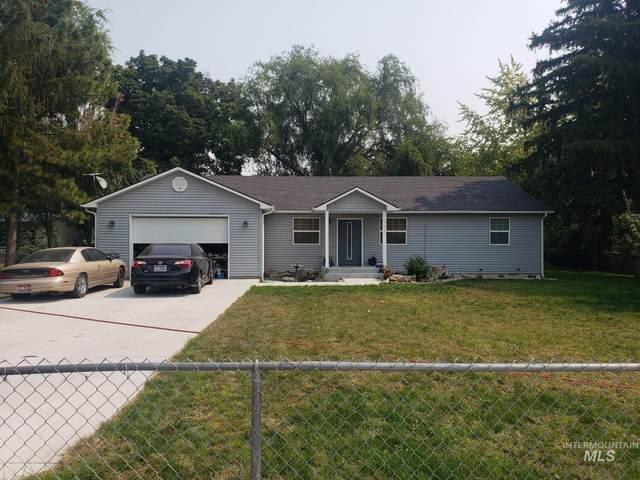 710 N Elm Ave, Kuna, ID 83634 (MLS #98820293) :: Hessing Group Real Estate