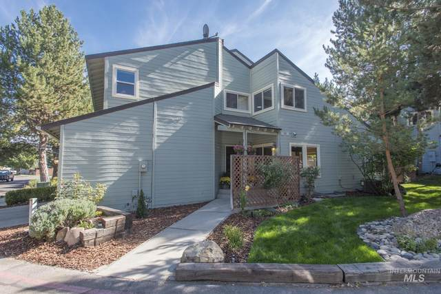 1724 S Joyce Ln, Boise, ID 83706 (MLS #98820301) :: Boise River Realty