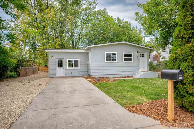 2309 Hird Ave, Caldwell, ID 83605 (MLS #98820302) :: First Service Group