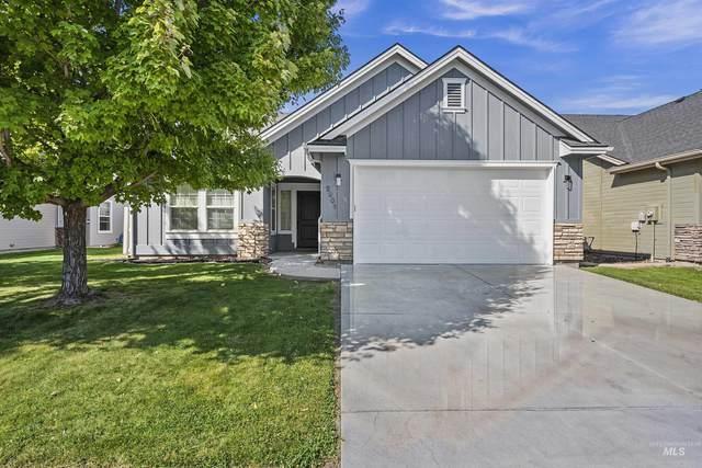 2901 N Elisha Ave., Meridian, ID 83646 (MLS #98820305) :: Idaho Life Real Estate