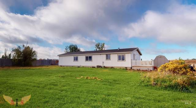 1719 E 1700 S, Gooding, ID 83330 (MLS #98820309) :: New View Team