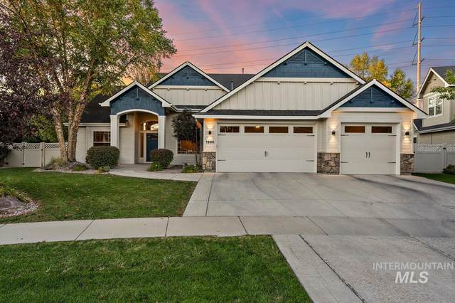 1998 W Milazzo St., Meridian, ID 83646 (MLS #98820310) :: Idaho Real Estate Advisors