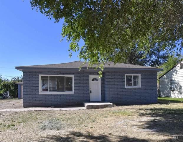 429 Wakefield Street, Twin Falls, ID 83301 (MLS #98820312) :: Hessing Group Real Estate