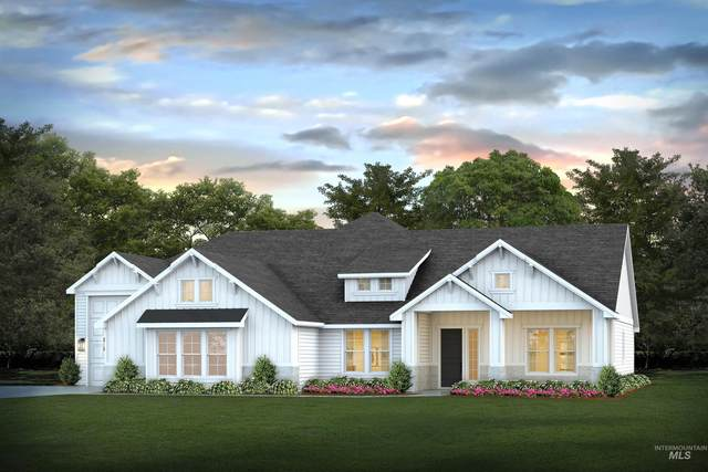 0 Hamilton Road, Mountain Home, ID 83647 (MLS #98820315) :: Navigate Real Estate