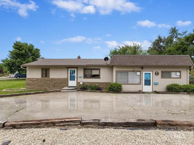 4201 W Kootenai St, Boise, ID 83705 (MLS #98820319) :: New View Team