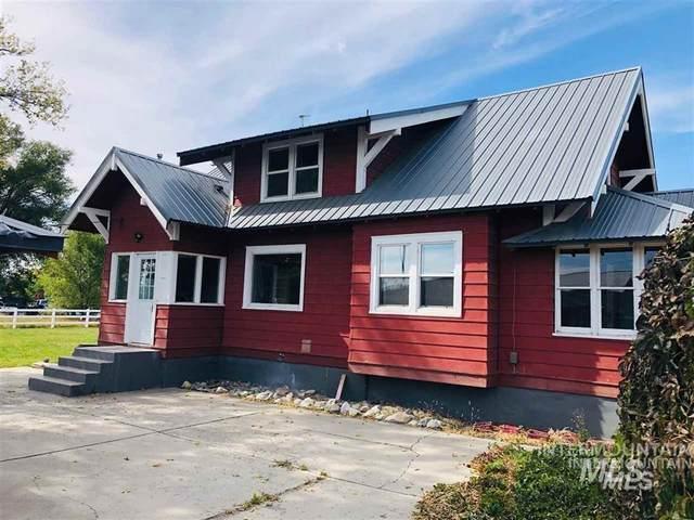405 E 8th St, Rupert, ID 83350 (MLS #98820331) :: Hessing Group Real Estate