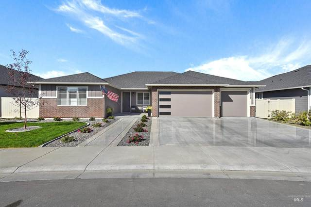 11332 W Gladiola St, Star, ID 83669 (MLS #98820333) :: Hessing Group Real Estate
