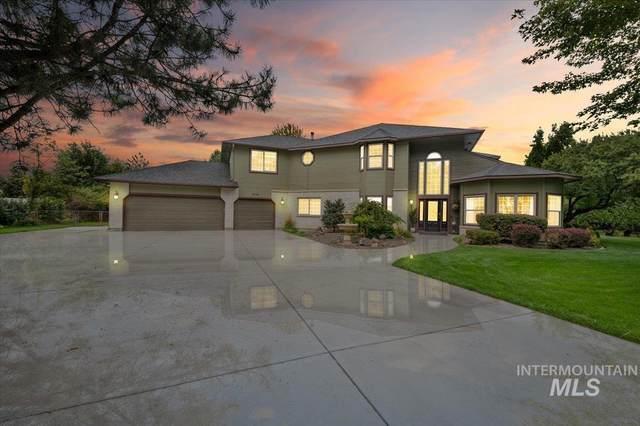 1714 E Dunwoody Ct, Meridian, ID 83646 (MLS #98820335) :: Hessing Group Real Estate