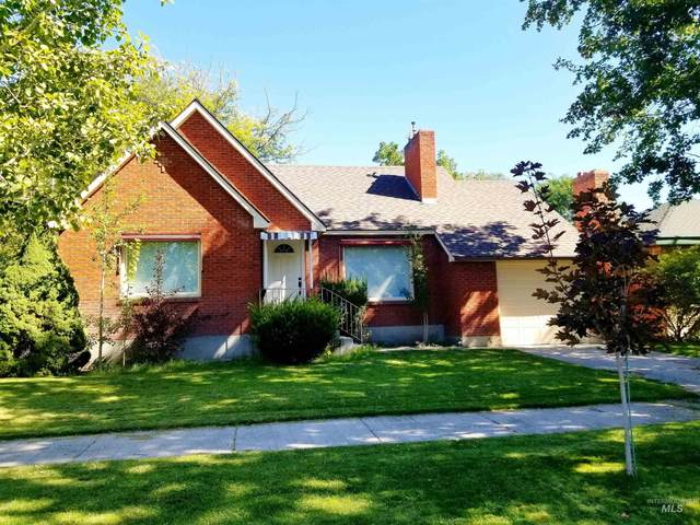 1627 Burton Ave, Burley, ID 83318 (MLS #98820337) :: Hessing Group Real Estate
