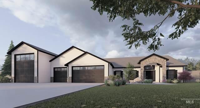 1360 Merdara Ave, Payette, ID 83661 (MLS #98820343) :: Boise River Realty