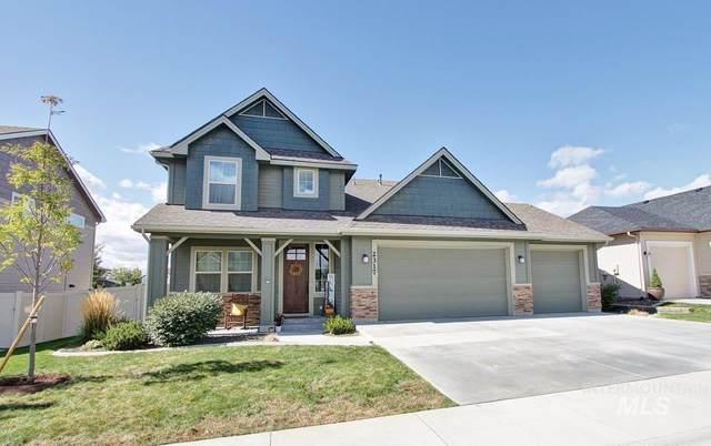 2317 N Van Dyke Ave, Kuna, ID 83634 (MLS #98820357) :: Minegar Gamble Premier Real Estate Services