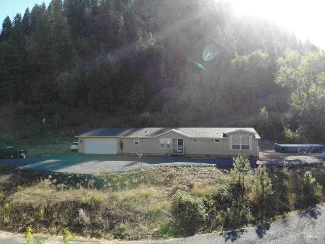215-219-319 Brandt Mill Dr, Orofino, ID 83544 (MLS #98820360) :: Hessing Group Real Estate