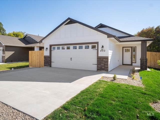 400 1st St, Notus, ID 83656 (MLS #98820362) :: Hessing Group Real Estate