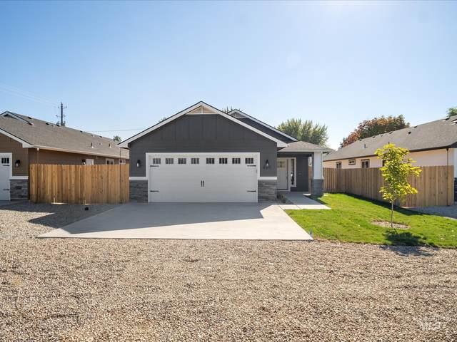 420 1st St, Notus, ID 83656 (MLS #98820364) :: Hessing Group Real Estate