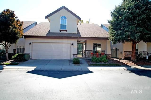 8189 W Ringbill Ln., Garden City, ID 83714 (MLS #98820366) :: Hessing Group Real Estate