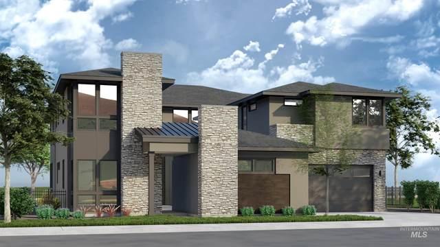5899 E Marmount Ct., Boise, ID 83716 (MLS #98820374) :: Boise River Realty