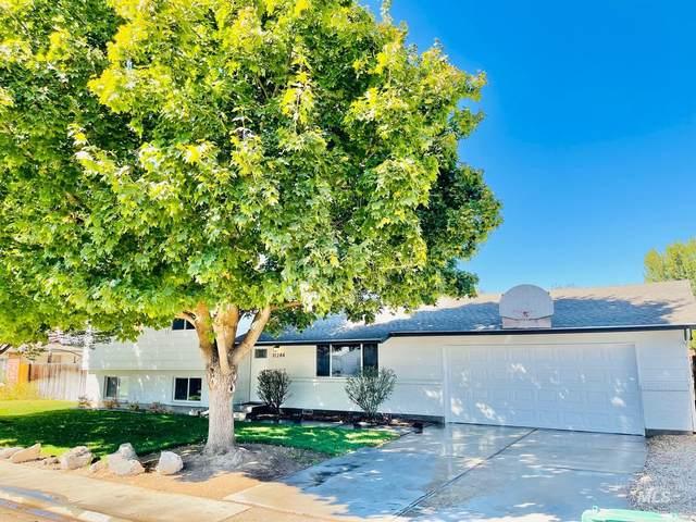 11284 W Powderhorn St, Boise, ID 83713 (MLS #98820377) :: Hessing Group Real Estate