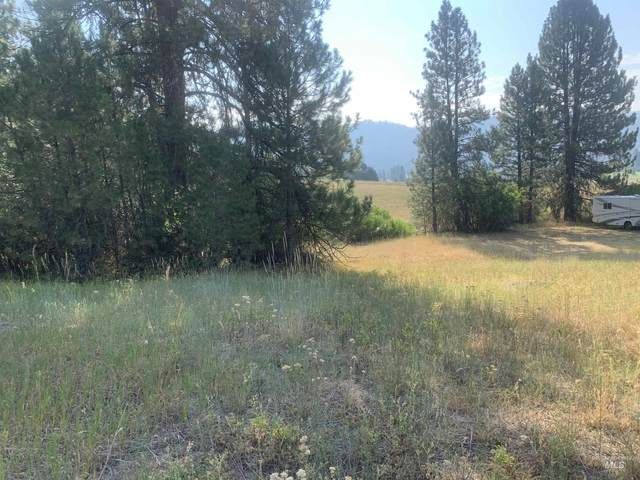 Lot 11 Fitchs Point Rd, Garden Valley, ID 83622 (MLS #98820381) :: Epic Realty