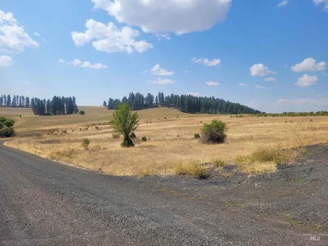 TBD Mule Deer Drive, Kamiah, ID 83536 (MLS #98820387) :: Epic Realty