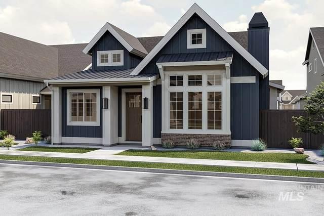 11858 N 21st Ave, Boise, ID 83714 (MLS #98820392) :: Idaho Real Estate Advisors