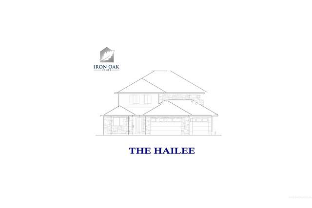 1358 N Big Star Place, Eagle, ID 83616 (MLS #98820396) :: Hessing Group Real Estate