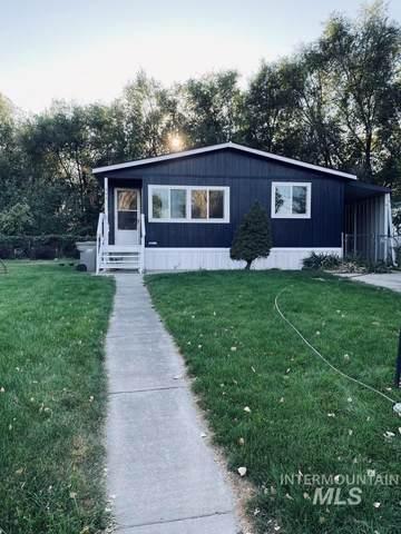 603 N Timathy, Boise, ID 83713 (MLS #98820399) :: Hessing Group Real Estate
