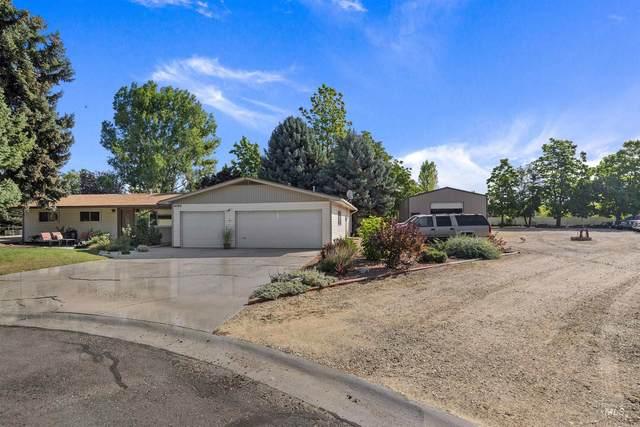 4380 E Venture, Meridian, ID 83646 (MLS #98820402) :: Hessing Group Real Estate
