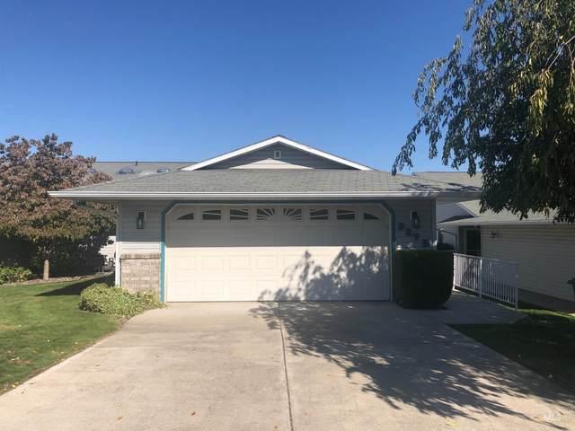 927 Cypress Ct B, Lewiston, ID 83501 (MLS #98820405) :: Hessing Group Real Estate