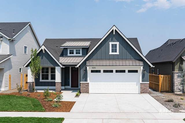 18455 Pine Grove Ave., Nampa, ID 83687 (MLS #98820408) :: First Service Group