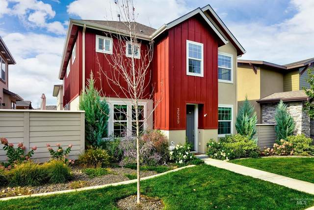 3539 S Caddis Way, Boise, ID 83716 (MLS #98820410) :: Hessing Group Real Estate